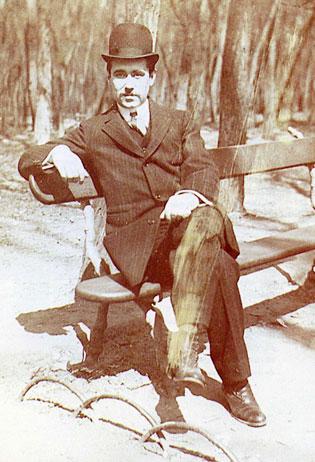 Joaquín Turina 08