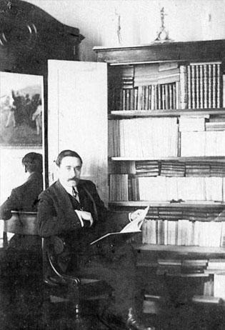 Joaquín Turina 20